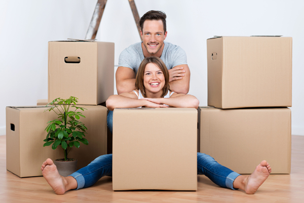 54 Ways To Get Ready For Your Move