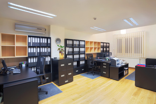 Spring Clean Your Office Space: Decluttering to Improve Productivity