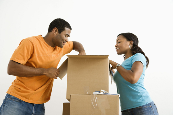 17 Places To Find Boxes For Your Move