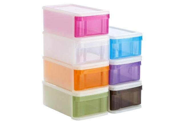 drawers  sc 1 st  Personal Mini Storage Blog & The 10 Greatest Door Room Space Savers | Personal Mini Storage Blog