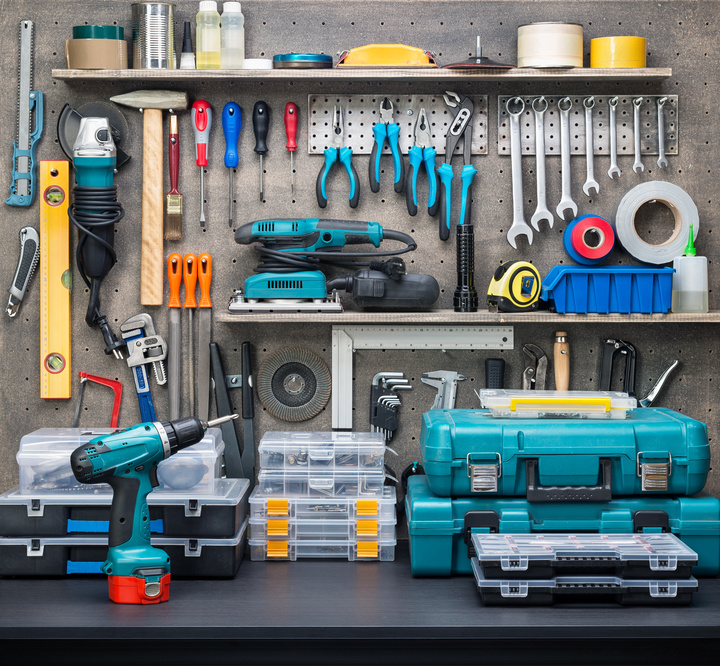 Maximizing Your Garage Space for 2016