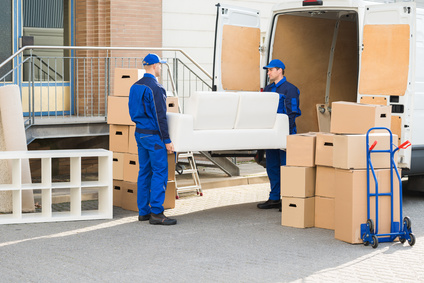 Moving Furniture Smoothly and Safely