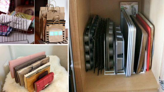 5 Traditional Items That Can Be Used For Storage