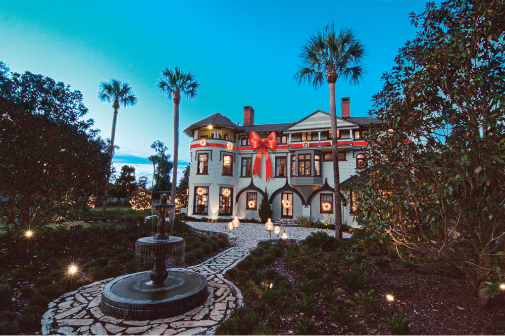 6 Picture Perfect Spots To Visit in Deland