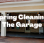 Spring Cleaning: 4 Tips for Tackling The Garage