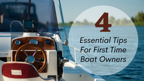 4 Essential Tips For First Time Boaters in Florida