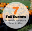Here Are 7 of Our Favorite Fall Events Happening in Florida!
